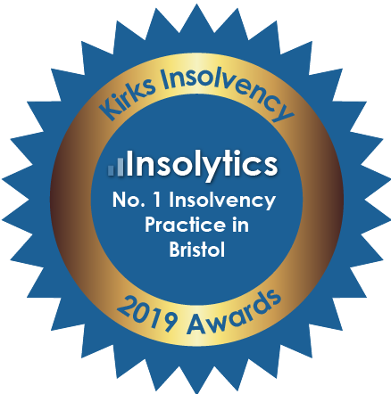 2019 Insolytics Award